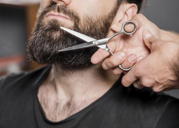 курсы стрижки бороды